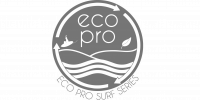 Eco Pro Surf Series logo